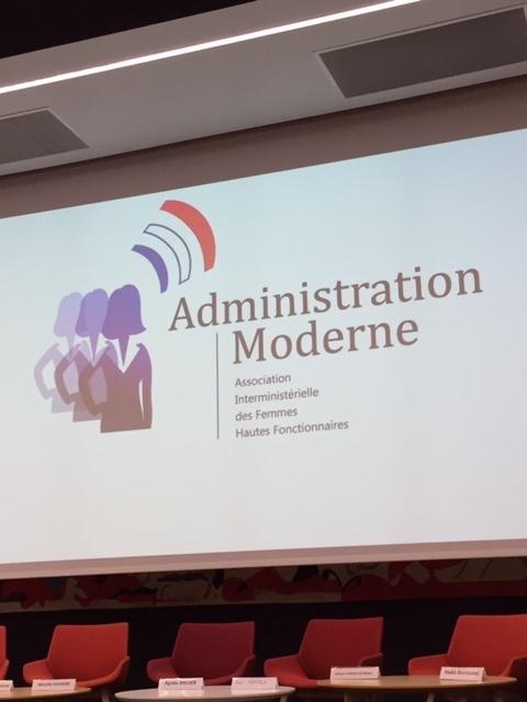 Les 20 ans d'Administration Moderne