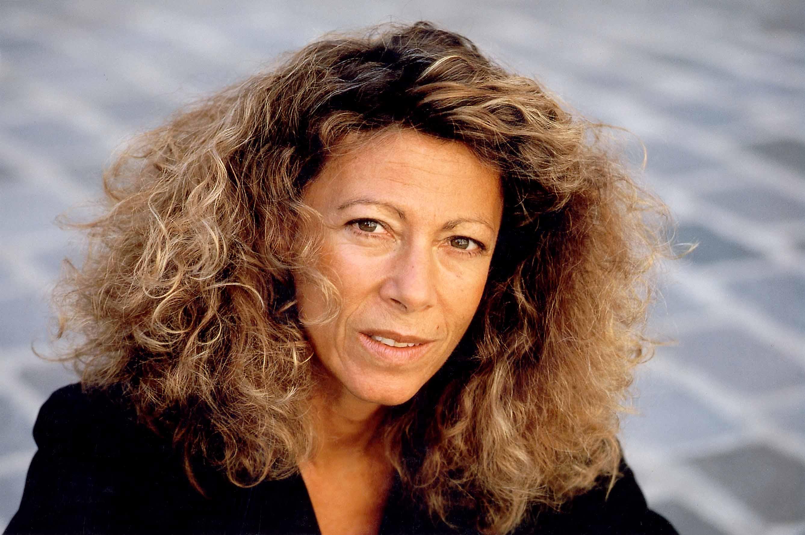 Barbara Cassin : Troisième femme médaille d'or du CNRS 2018 en 5 ans