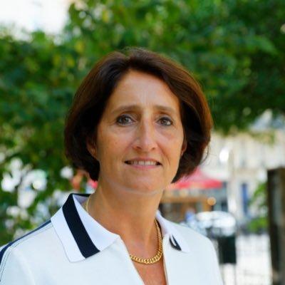 Caroline Pascal : le parcours inspirant d'une femme cheffe de l'IGESR