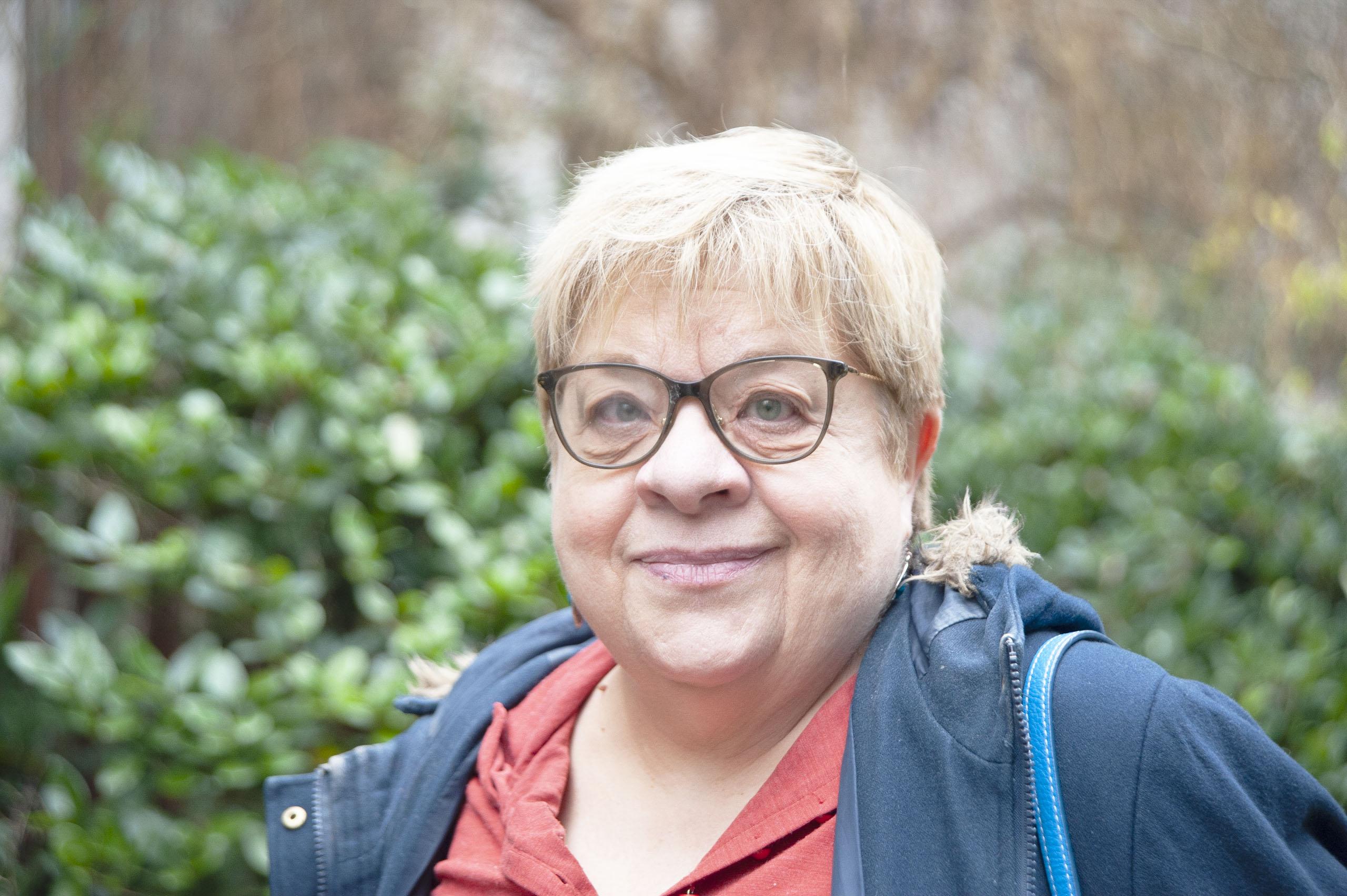 Dominique Costagliola : récompensée par le Grand prix de l'Inserm pour son investissement dans la lutte contre la COVID-19