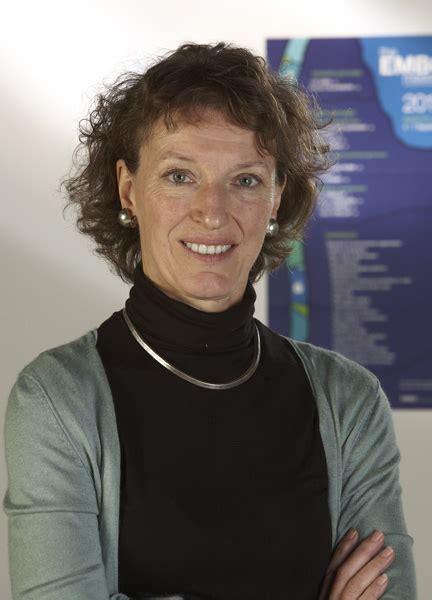 Maria Leptin : Présidente du Conseil européen de la recherche